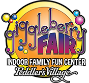 Giggleberry Fair at Peddler's Village Logo
